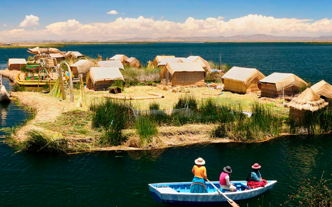LAKE TITICACA TOURS  2D/1N             * Best Price $47.00*