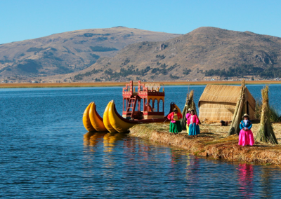 LAKE TITICACA TOURS  3D/2N                    * Best Price $149.00*