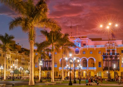 LIMA CITY TOUR *Best Price $28.00*