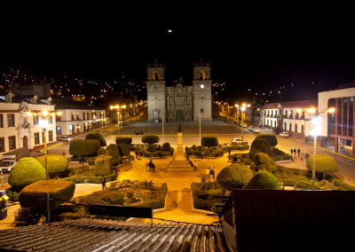 CITY TOUR PUNO *Best Price $26.00*