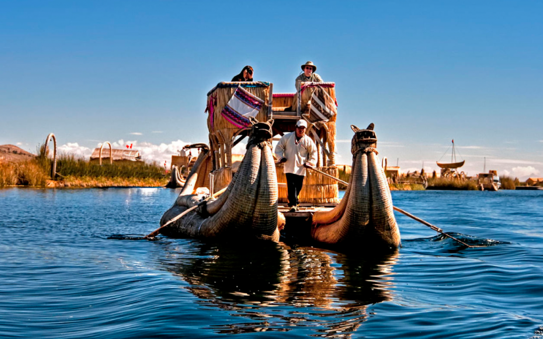 UROS AND TAQUILE INSLANDS TOUR  *Best Price $29.00