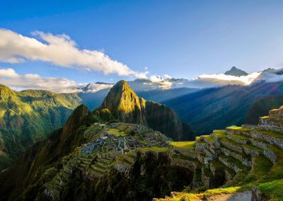 MACHU PICCHU TOURS 03D/02N *Best Price $469.00*