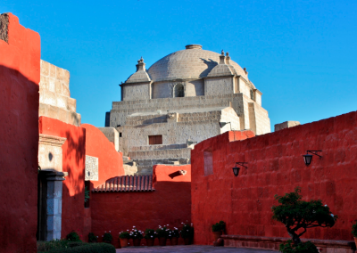 SANTA CATALINA MONASTERY *Best Price $45.00*