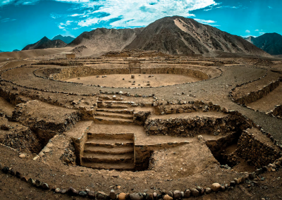 CARAL PERU TOURS *Best Price $230.00*