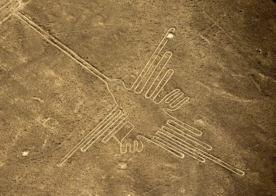 NAZCA LINES FLIGHT TOUR * Best Price $320.00